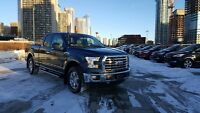 NEW 2015 Ford F-150 XLT XTR 301A - HUGE DISCOUNT $14,015 OFF!!!