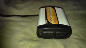 Power Inverter for a.c. plugs in vehicle