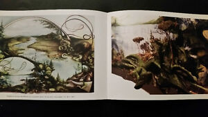 Gregory Euclide Art Book
