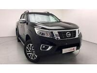 Nissan Navara 2.3dCi (EU6) Tekna Double Cab 4WD Pickup DIESEL AUTOMATIC 2016/66