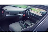 Vauxhall vectra is in excellent condition with only 71000 miles