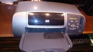 HP Photosmart 7350 Printer