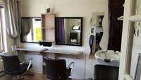 Coiffeur - Coiffeuse