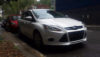 Quick sale Ford Focus 2014 2.0 in excellent condition