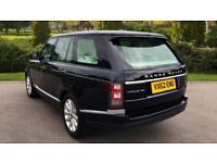 2013 Land Rover Range Rover 3.0 TDV6 Vogue SE 4dr Automatic Diesel 4x4