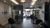 NOW HIRING HAIRSTYLIST & BARBERS
