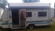 Caravan...Millard easy tow.great van ..lot of Goonellabah Lismore Area Preview