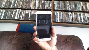 White Samsung Galaxy note 5 for sale or trade