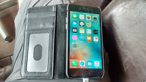 IPhone 6 Plus for Telus, almost new! Only $450 or best offer?