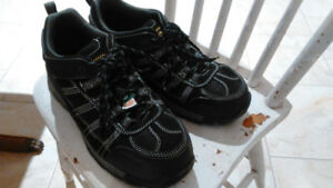 Altra CSA Safety Shoes Mens 10.5