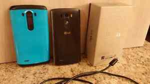 A vendre cell LG 3
