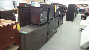 Dressers and Night Stands - Huge Selection