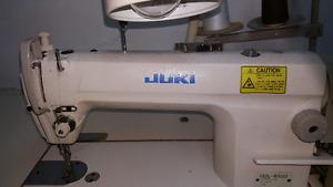 Machine a coudre industrielle Juki DDL-8500