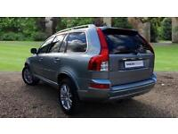 2014 Volvo XC90 2.4 D5 (200) Executive Geartro Automatic Diesel 4x4