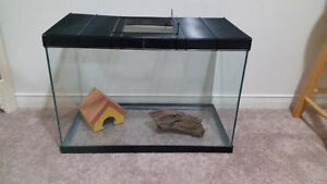 Reptile/Rodent Tank/Snake
