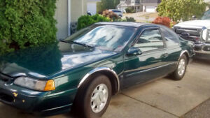 1994 Ford Thunderbird LX Coupe (2 door)