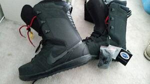 2015 Nike vapen snowboard boots