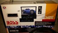 Systeme audio d'auto complet