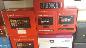 Jadoo TV stick and Jadoo TV Box on sale
