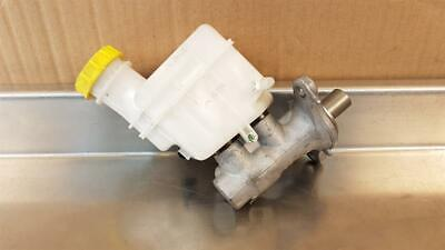 FIAT 500 ABARTH 1.4 Brake Master Cylinder Assembly