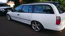 1999 Holden Commodore Wagon Bilambil Heights Tweed Heads Area Preview