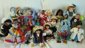 authentic dolls for sale