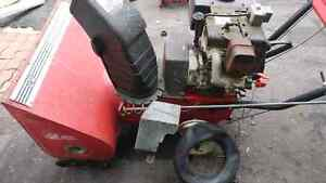 CASH PAID FOR OLD SNOWBLOWERS!!! Cornwall Ontario image 1