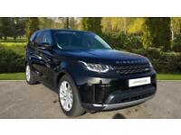 2017 Land Rover Discovery 2.0 SD4 SE 5dr Automatic Diesel 4x4