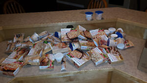 NUTRISYSTEM weight loss food
