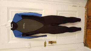 Womans O'Neill Wetsuit