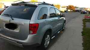 2006 Pontiac Torrent (NO REASONABLE OFFER REFUSED)