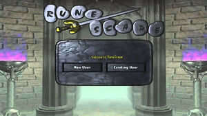 Buying 2007 RuneScape Gold GP - Old School Runescape Gold