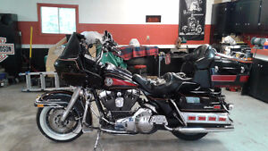 Harley Ultra Classic Tour Glide