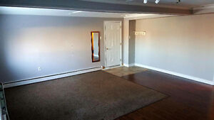 2 Bedroom Lower Unit - Utilities Included