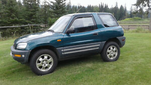 1997 Toyota RAV4 Other