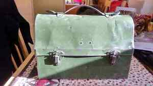 Antique Handy-Andy Lunch Pail