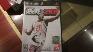 PLAY STATION 2  GAMES FOR SALE games $5 each