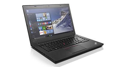 Das Lenovo ThinkPad T460