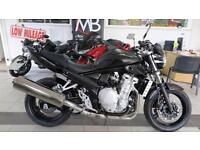 2008 SUZUKI BANDIT 650 GSF 650 K8 Nationwide Delivery Available