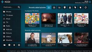 KODI installs & updates on Android/Amazon/Apple TV 1,2&4 Kitchener / Waterloo Kitchener Area image 8