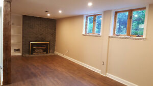 NEW Apartment! Beautiful location in Old East Hill, Belleville!