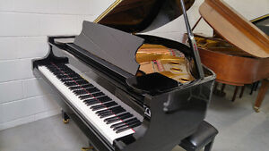 Schafer and Sons Used Baby Grand Piano For Sale
