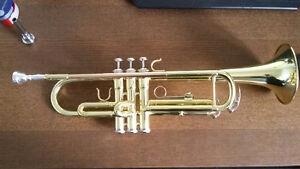 Zeff France Trumpet