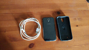 16 Gig Samsung S4 and Otterbox Case
