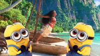 "SUMMER DANCE Camp ""Minions and Moana"" - Lambeth"