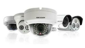 Looking for a Security Camera System? Call for Free Estimate