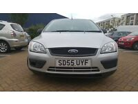 Ford Focus 1.8 TDCI Lx great drive 12 months mot HPI clear