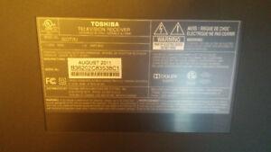 Toshiba TV