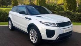 2018 Land Rover Range Rover Evoque 2.0 Si4 290 HSE Dynamic 3dr Automatic Petrol