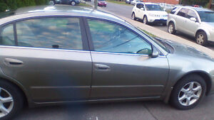 FOR SALE 2005 Nissan Altima 2.5S